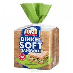Ölz Dinkel Soft Sandwich