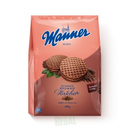 Manner Törtchen Schoko Brownie