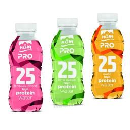 nöm PRO protein water