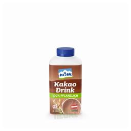 nöm Kakao Drink 100% pflanzlich