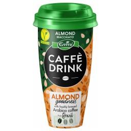 Emmi CAFFÈ DRINK Almond Macchiato