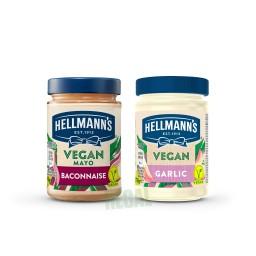 Hellmann's Vegan Mayo mit Geschmack