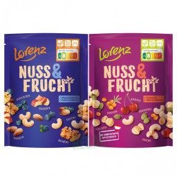 Lorenz Nuss & Frucht