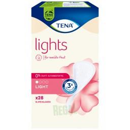 TENA lights Light