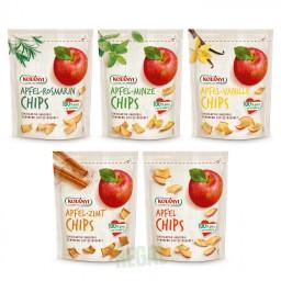 Kotanyi Apfel-Zimt Chips