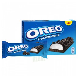 Oreo Fresh Milk-Snack