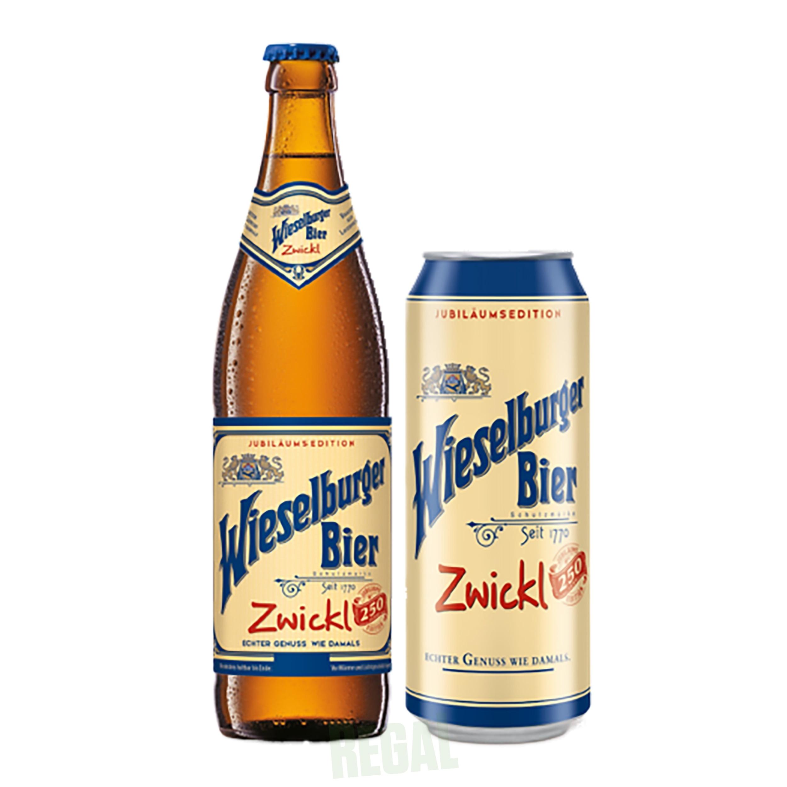 Wieselburger Zwickl