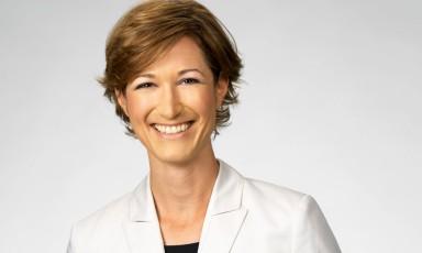 Mag. Katharina Koßdorff, Geschäftsführerin des Fachverbandes der Lebensmittelindustrie