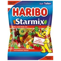 Haribo Starmix Österreich Edition