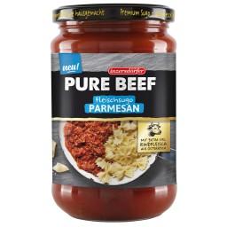 Inzersdorfer Pure Beef Sugo Parmesan