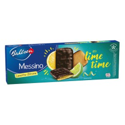 Bahlsen Messino Lime Time