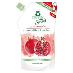 Frosch Senses Granatapfel Sensitiv-Dusche