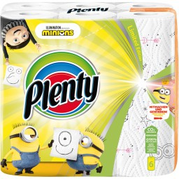 "Plenty Limited Edition ""Minions 2"""
