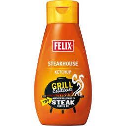 Felix Steakhouse Ketchup